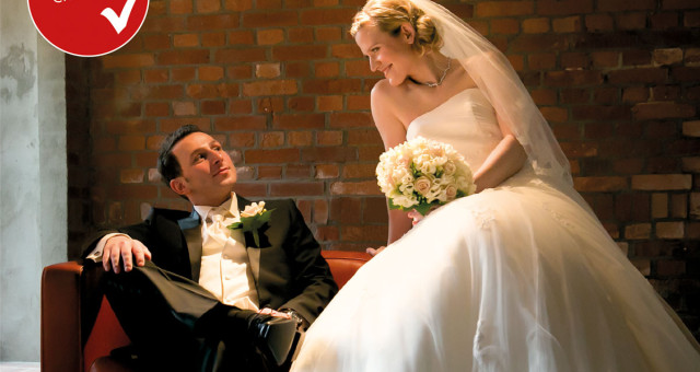 Der Weg zu unseren Hochzeitsfotos: Praxistipps für jedes Brautpaar